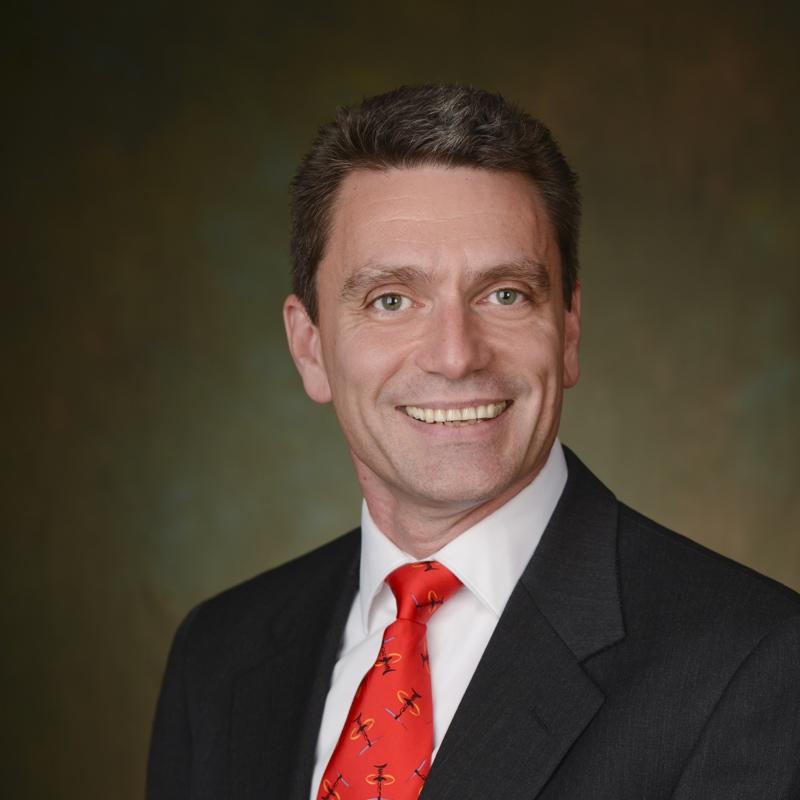 Dr. Peter Kaufmann