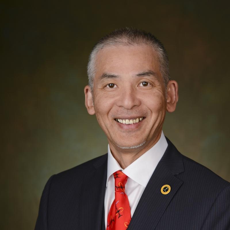 Dr. Yukinobu Yasui
