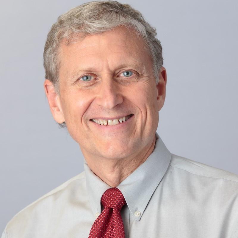 Dr. Edwin Shepherd III