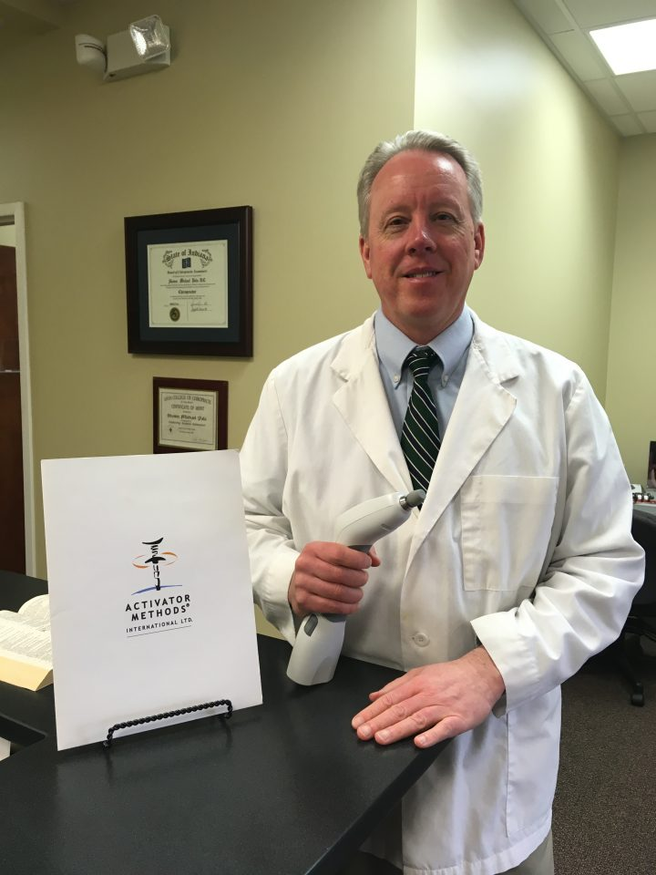 Dr. Shawn Michael Pala, D.C.