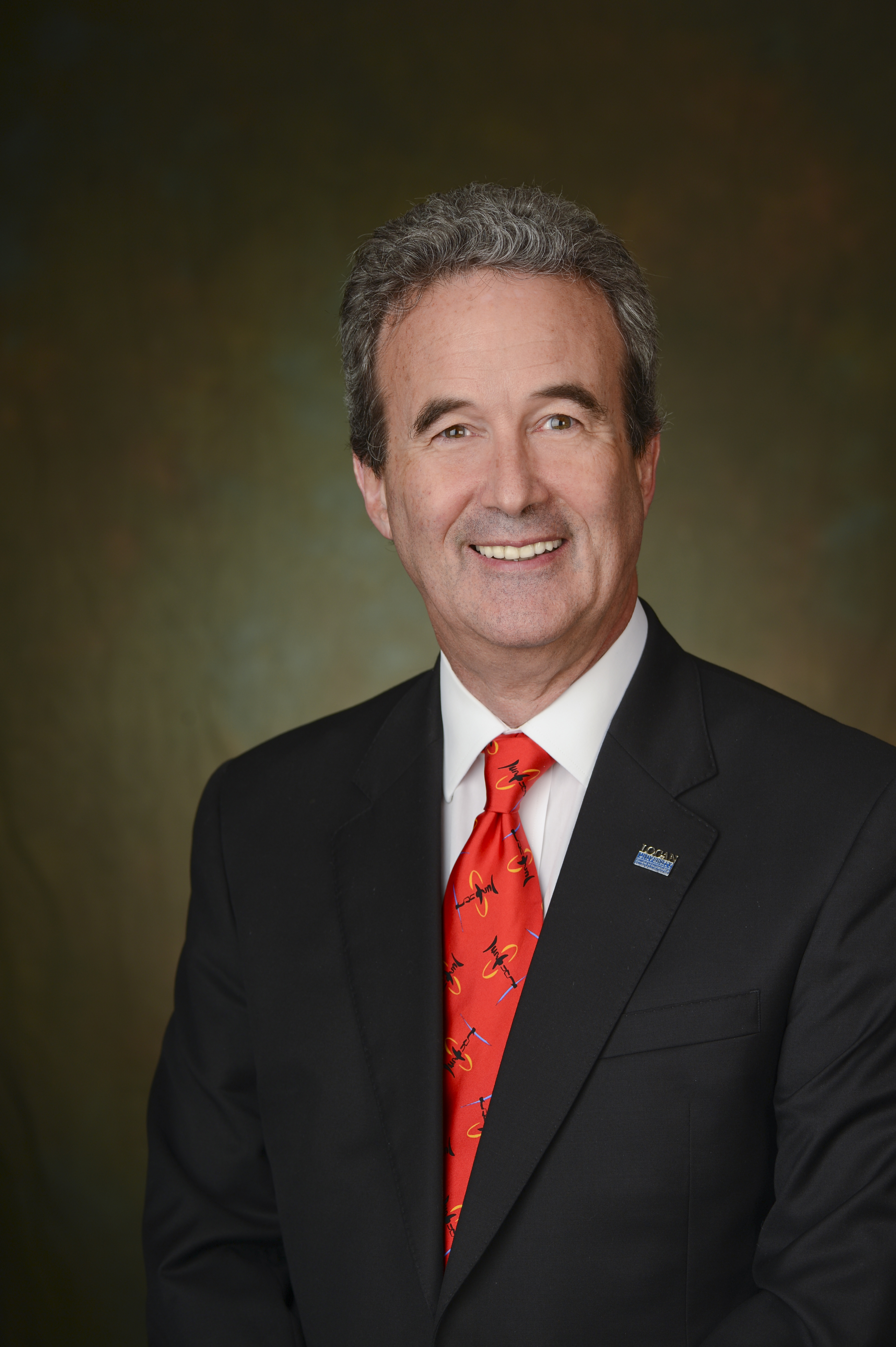 Dr. Christophe B. Dean