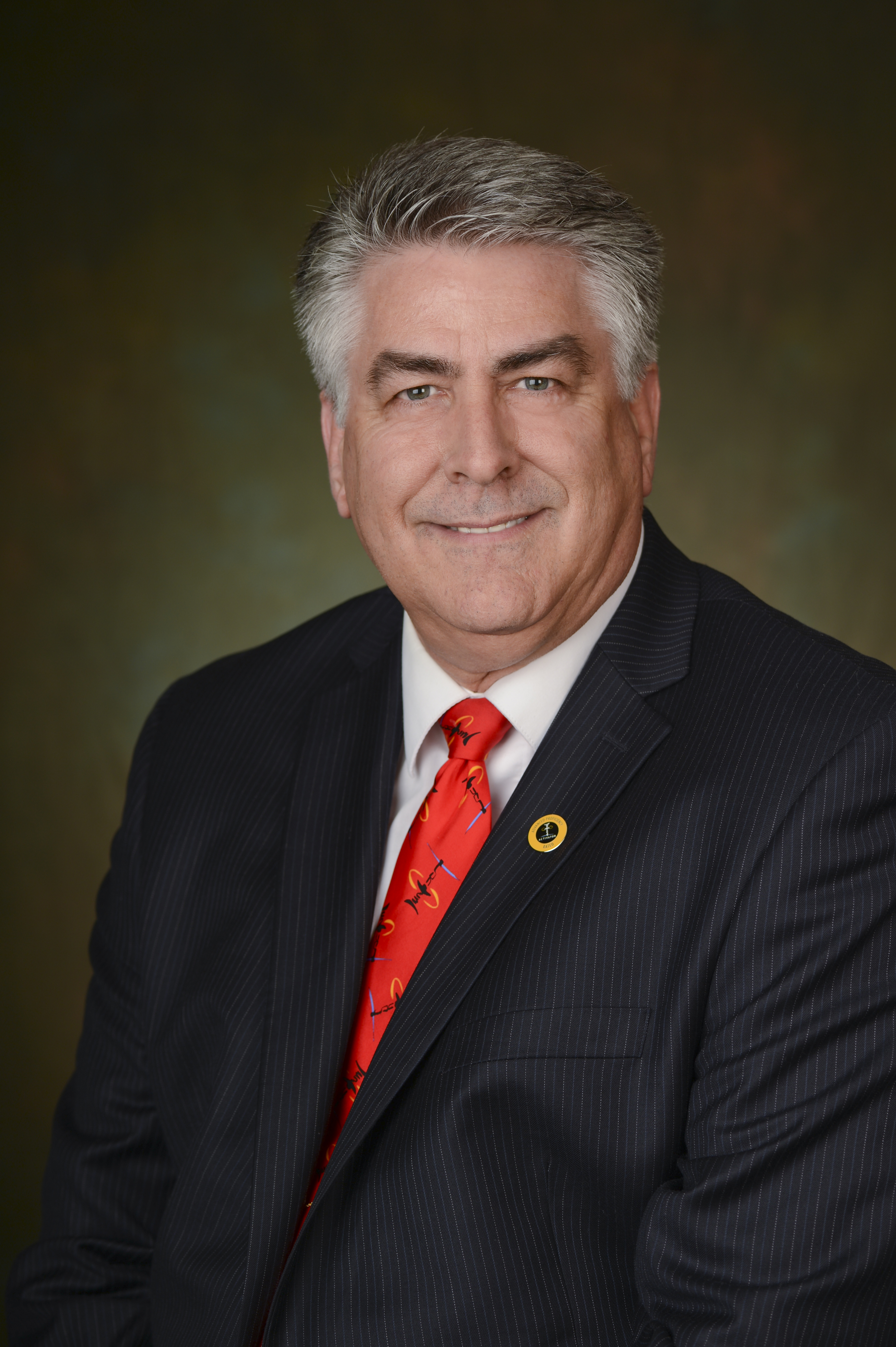 Dr. Gary R. Gaulin