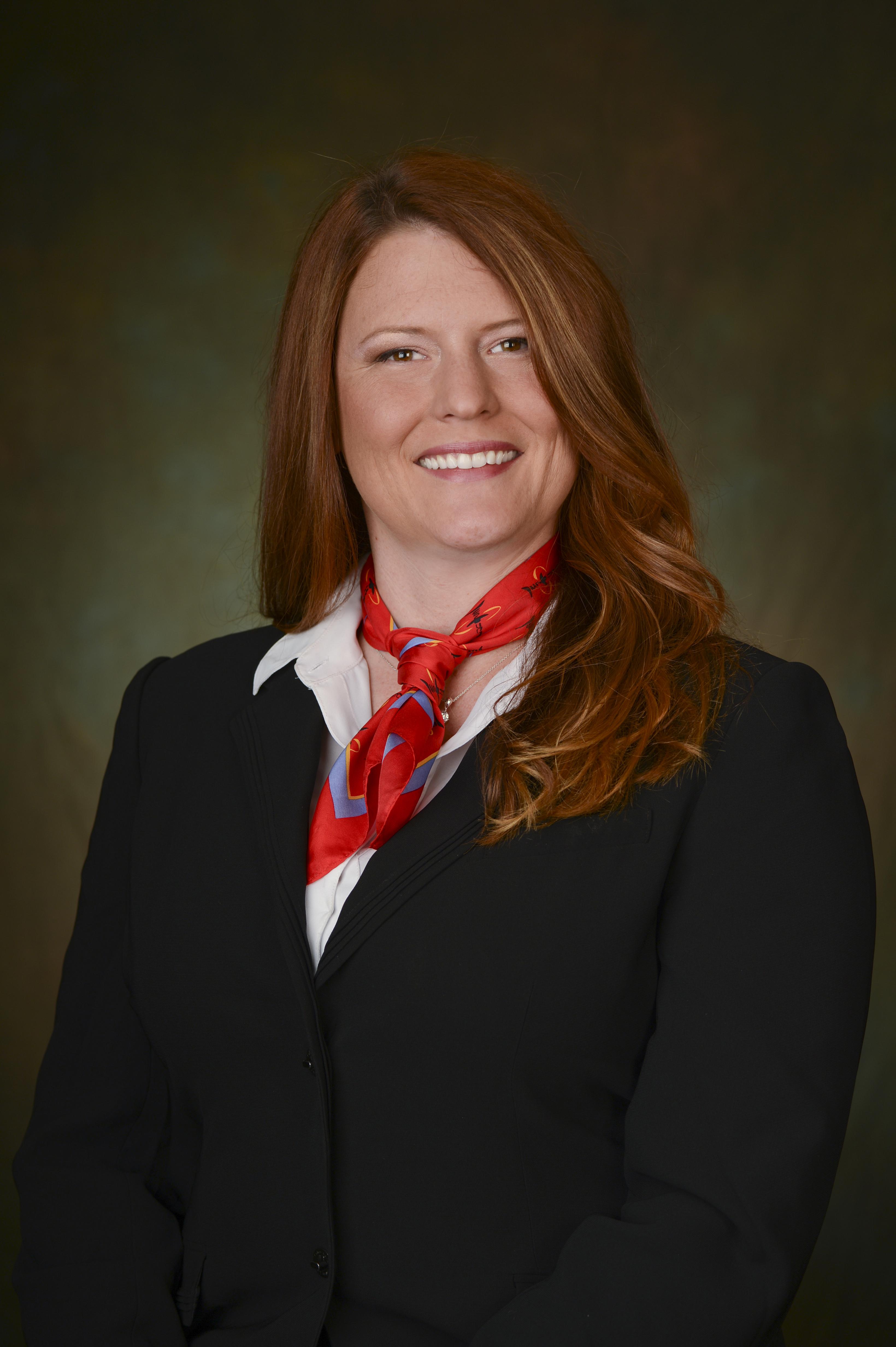 Dr. Rebecca McGill