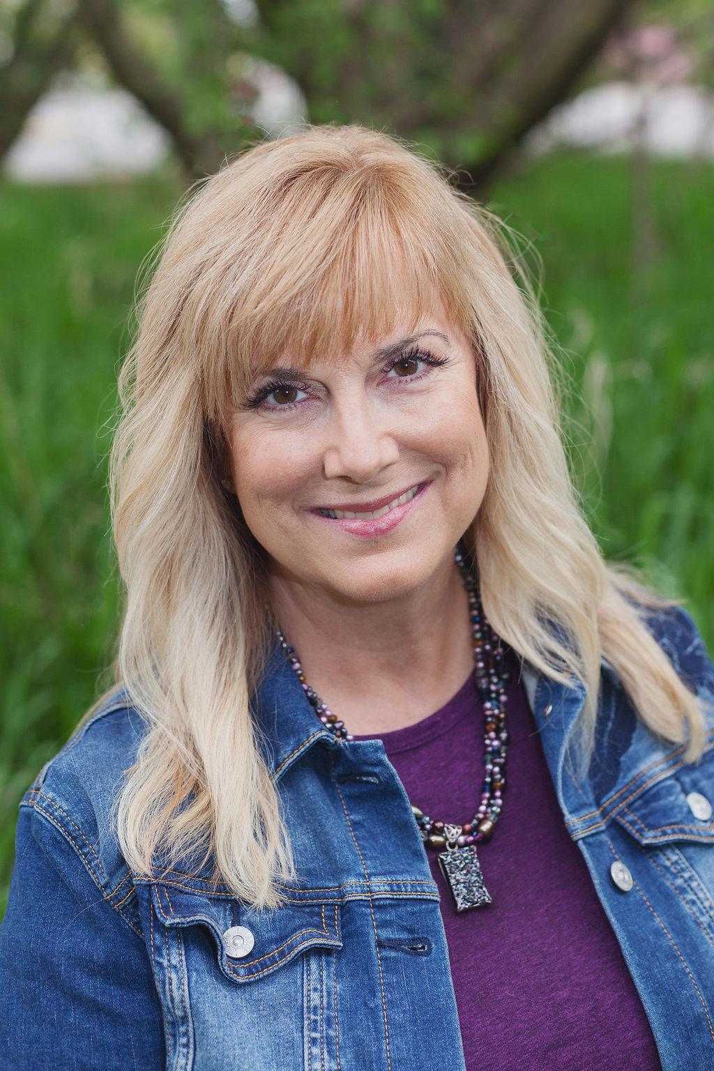Dr. Lori D. Johnson